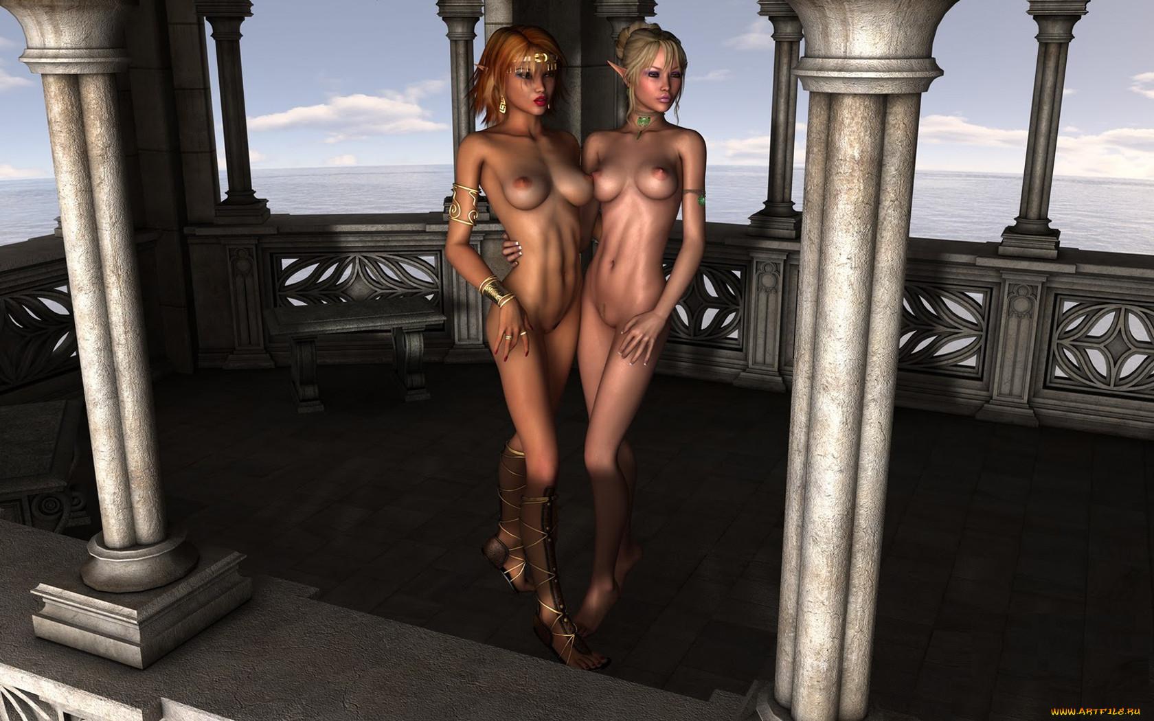 Erotic elves video fucked pic